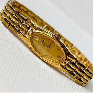 Vintage Pulsar PETITE WRIST Women's Watch